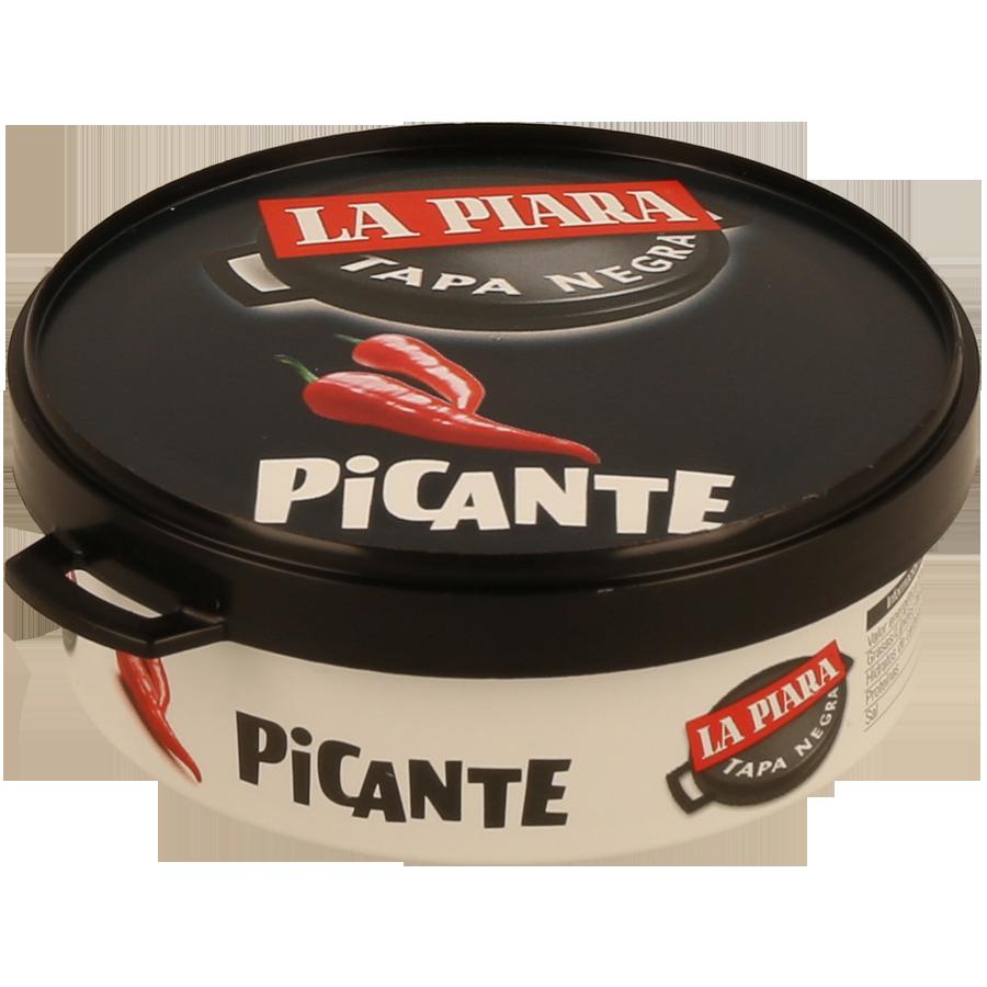 PATE LA PIARA FIG PORCO PICANTE 73GR