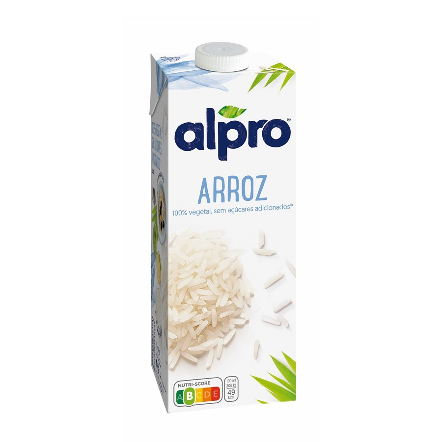 Bebida Arroz Original Alpro 1L