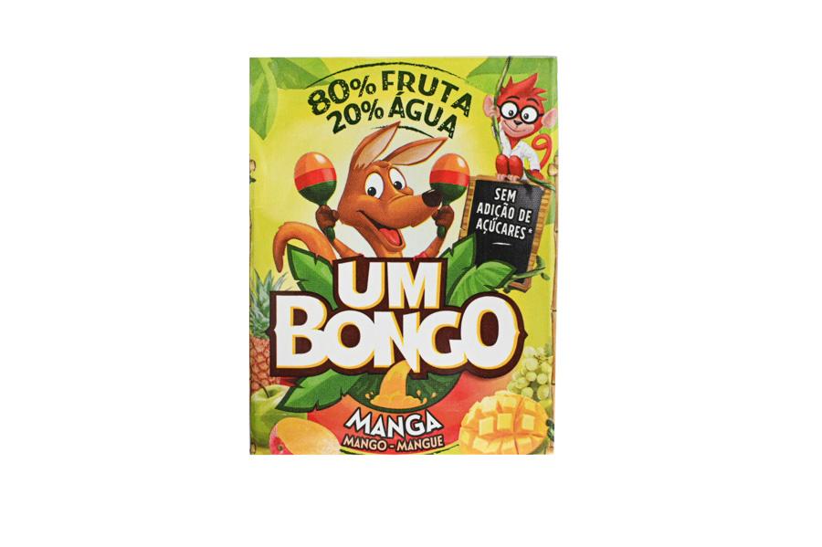 Nectar Um Bongo Manga 20Cl