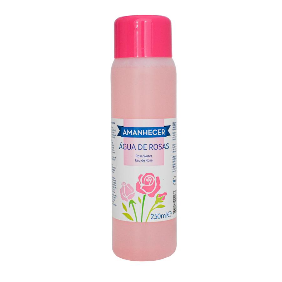 Agua De Rosas Amanhecer 250Ml