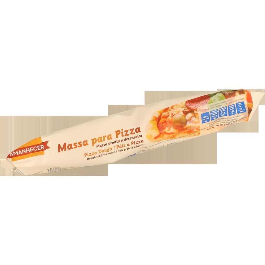 Base Pizza Amanhecer 230Gr