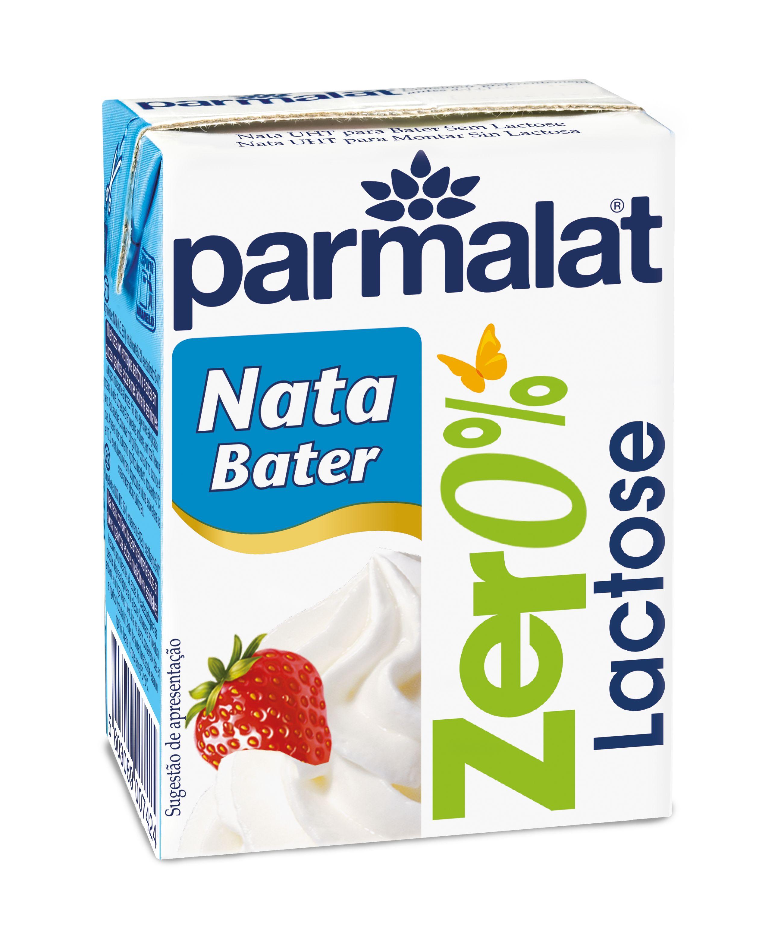 Nata Uht S/Lact Parmalat P/Bater 200Ml