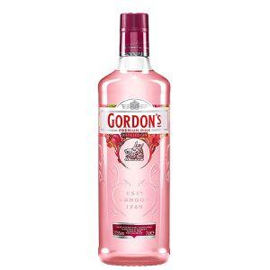 GIN GORDONS PINK 70CL