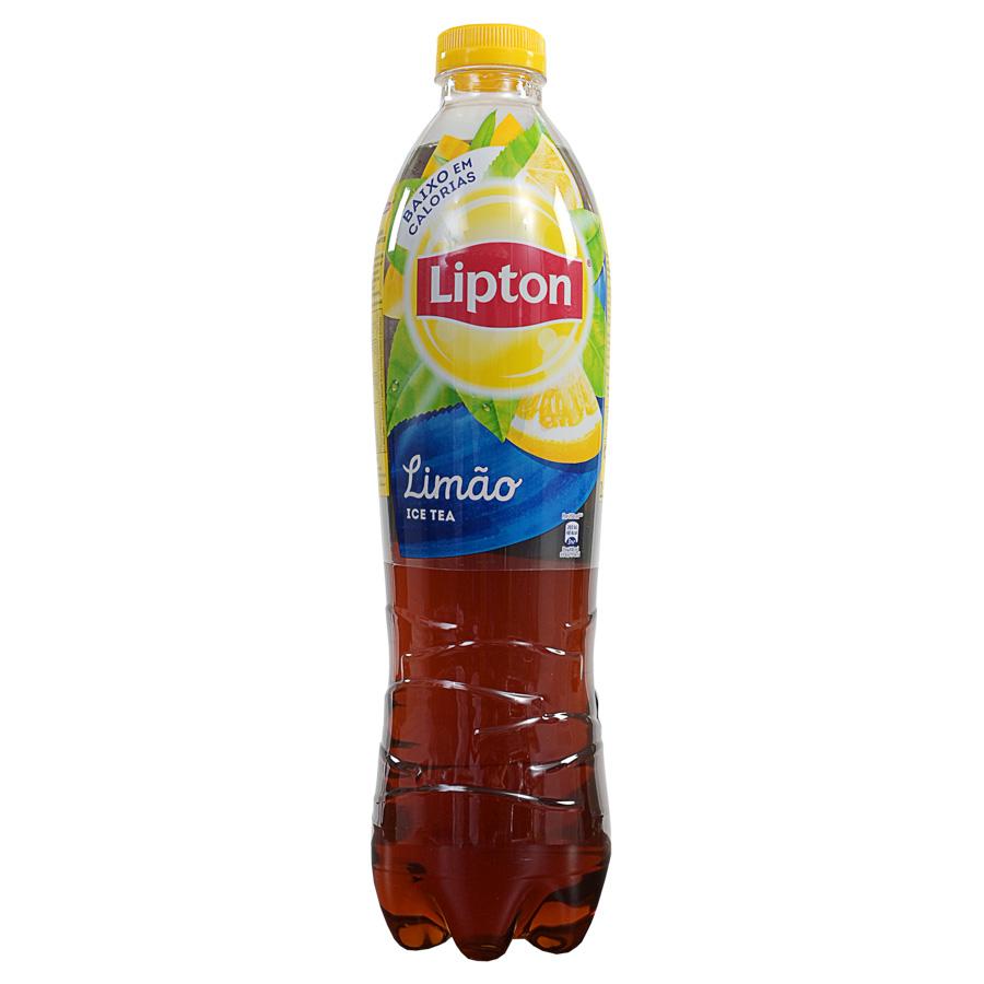 ICE TEA LIPTON LIMAO 1.5LT