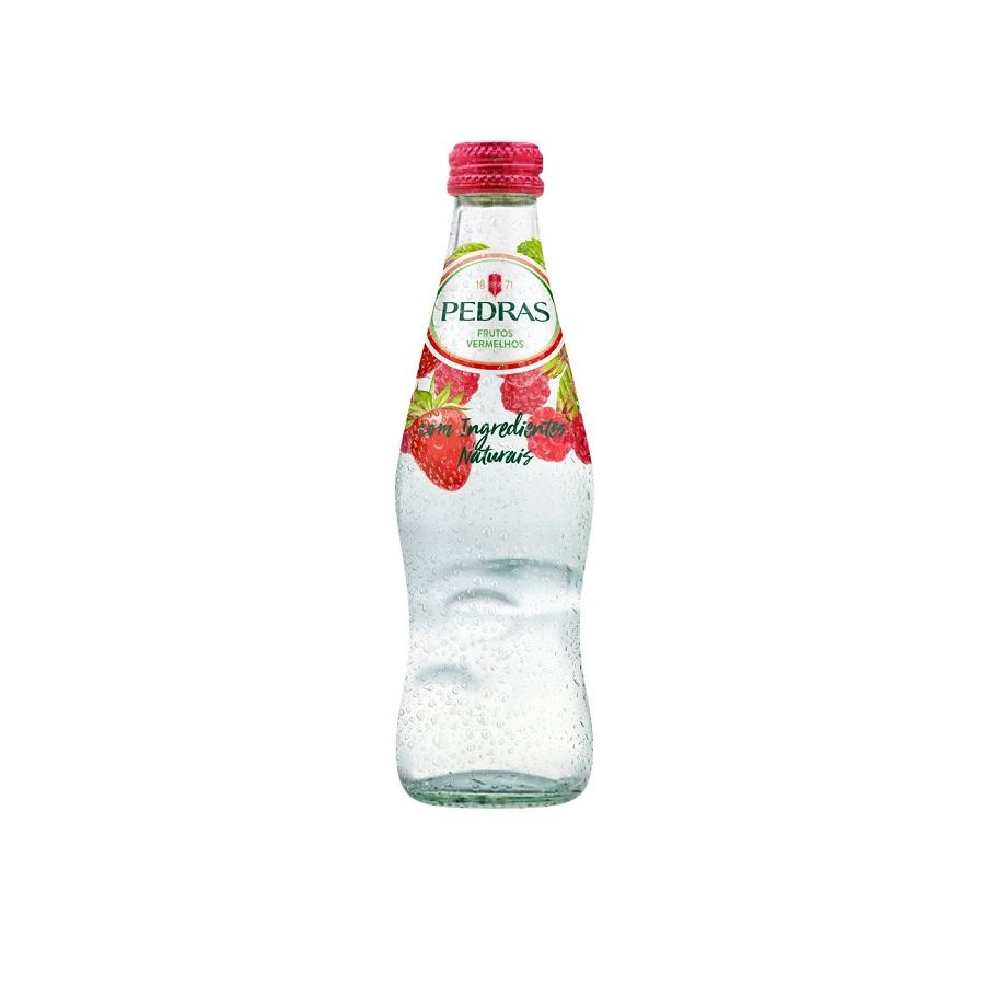 Água C/Gás Pedras F.Vermelhos 25Cl