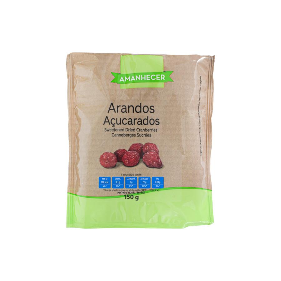 ARANDOS AMANH 150GR