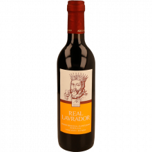 VINHO DO ALENTEJO TINTO REAL LAVRADOR 37,5 CL