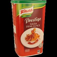 MOLHO DEMI GLACE DESIDRATADO KNORR 1,05 KG