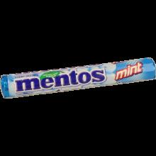 DROPS MENTA MENTOS 38 GR
