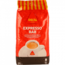 CAFÉ EXPRESSO BAR GRÃO DELTA 1 KG