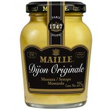 MOSTARDA MAILLE DIJON 215GR