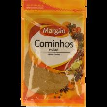 COMINHOS MOÍDOS MARGÃO 50 GR