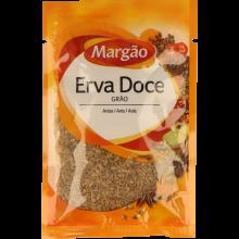 ERVA DOCE EM GRÃO MARGAO PACOTE 14 G