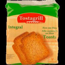 TOSTAS TOSTAGRILL INTEGRAL 230 GR