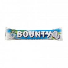 SNACK DE CHOCOLATE BOUNTY 57 G