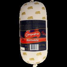 MORTADELA SIMPLES CAMPOFRIO KG