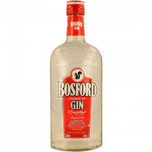 GIN BOSFORD'S 70 CL