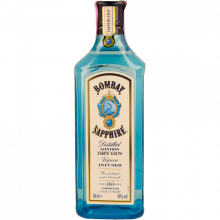 GIN SAPPHIRE BOMBAY 70 CL