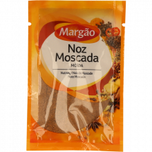 NOZ-MOSCADA MOÍDA MARGÃO 17 GR