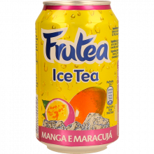 ICE TEA MANGA/MARACUJÁ FRUTEA 33 CL