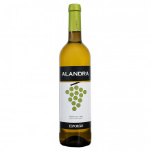VINHO BRANCO ALANDRA 75 CL