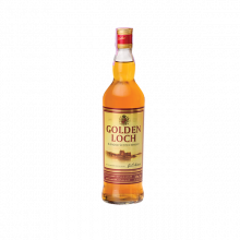 WHISKY GOLDEN LOCH 40º 3 ANOS 70CL_309212