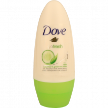DESODORIZANTE ROLL-ON FRESH CUCUMBERDOVE  50 ML