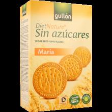 BOLACHA MARIA DIET NATURE GULLÓN 400 GR