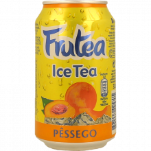 ICE TEA PÊSSEGO FRUTEA 33 CL