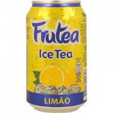 ICE TEA LIMÃO FRUTEA 33 CL