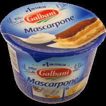 QUEIJO MASCARPONE GALBANI 500 GR