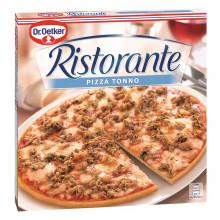 PIZZA DR OETKER RISTORANTE TONNO CONG 355 G