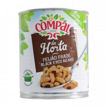 FEIJÃO FRADE COMPAL 845 GR