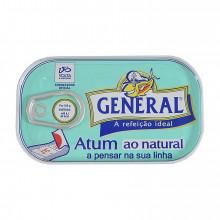 ATUM GENERAL NATURAL 110GR