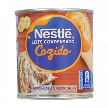 LEITE CONDENSADO COZIDO NESTLÉ 397 GR