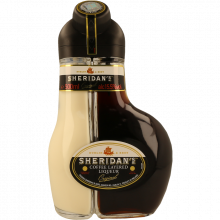 LICOR SHERIDAN'S 50 CL