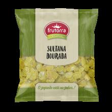 SULTANA DOURADA FRUTORRA 150 GR