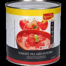 TOMATE PELADO MASTERCHEF 2,5 KG
