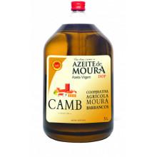 AZEITE MOURA VIRGEM DOP 5 LT