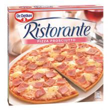 PIZZA DR OETKER RISTORANTE PROSCIUTTO CONG 330 G