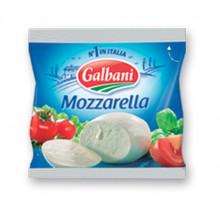 QUEIJO MOZZARELLA FRESCA GALBANI 125 G