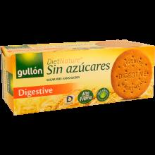 BOLACHA DIGESTIVA DIET NATURE GULLÓN 400  GR