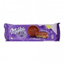 WAFFER CHOCOLATE LEITE MILKA 180 GR