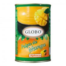 POLPA DE MANGA GLOBO 450 G