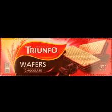 WAFFER CHOCOLATE TRIUNFO 146 GR