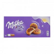 BOLACHA CHOCO MINIS MILKA 185 GR