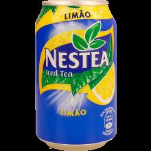 ICED TEA LIMÃO NESTEA 33 CL