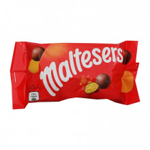 CHOCO-WAFFER MALTESERS SINGLE 37G