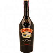LICOR DE WHISKY BAILEY´S 70 CL