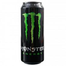 BEB MONSTER ENERGY 50CL